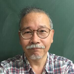 Kosuke Heki