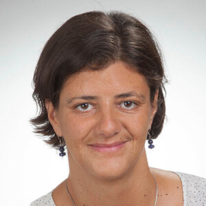 Daniela Thaller