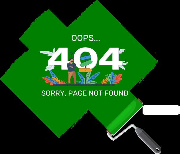 GGOS 404 Page