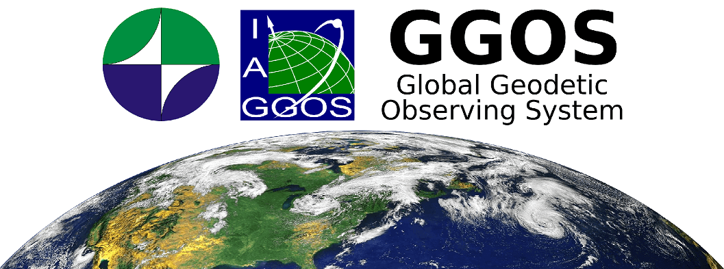 GGOS - Global Geodetic Observing System