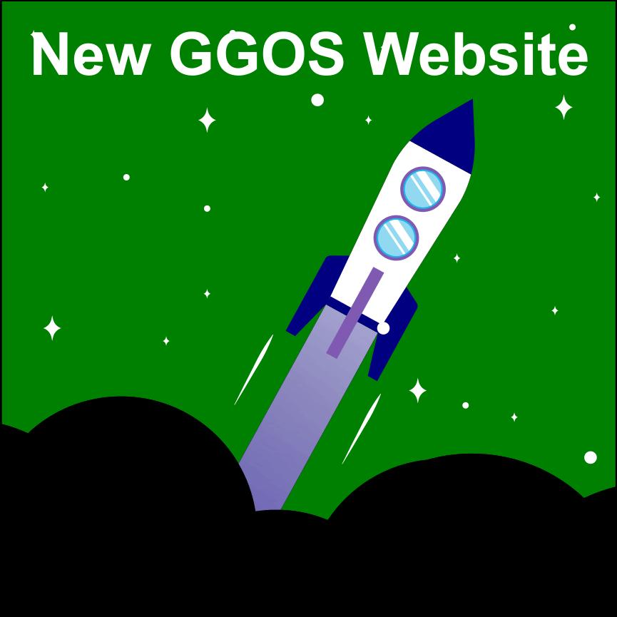 New GGOS Website