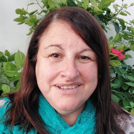 Claudia Tocho